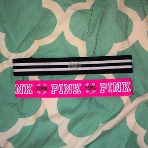PINK Victoria's Secret Headbands